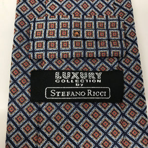 Stefano Ricci Luxury Collection Silk Tie